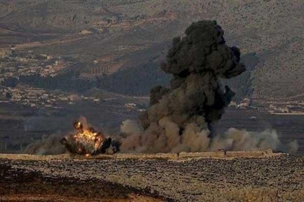وحدات حماية الشعب الكردية توضح ما جرى في عفرين