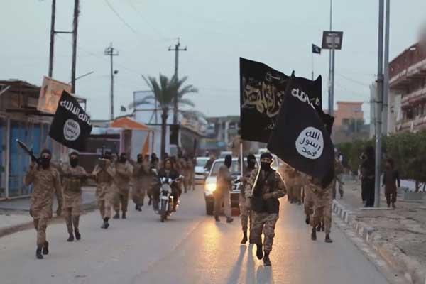 تيلرسون: جيشنا باقٍ في سوريا لمحاربة داعش والأسد وإيران