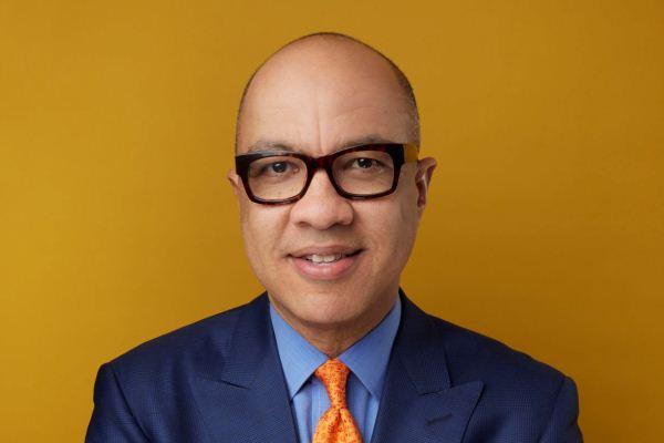 دارّن ووكر رئيس مؤسسة فورد غير الربحية