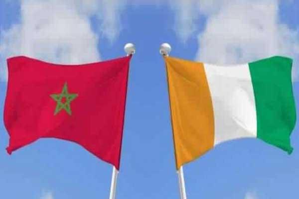 علما المغرب وكوت ديفوار