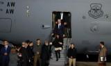 بنس: الولايات المتحدة لن تسمح أبدا لإيران بحيازة سلاح نووي