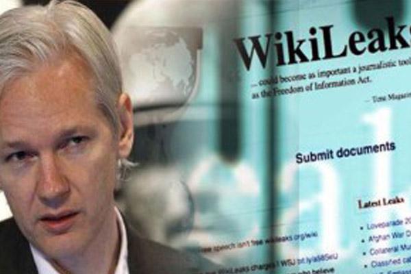 اللجوء الذي منحته الإكوادور لمؤسس ويكيليكس مشكلة