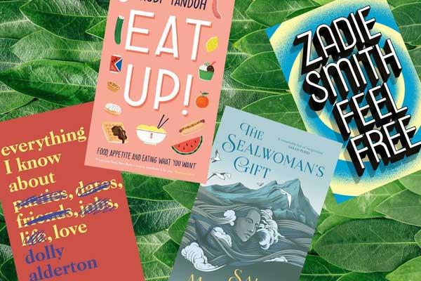 عناوين من أبرز الكتب حول العالم التي تصدر في فبراير