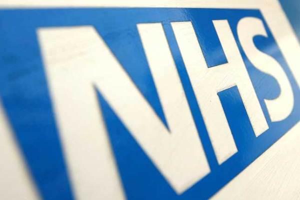 شعار نظام الرعاية الصحي في بريطانيا