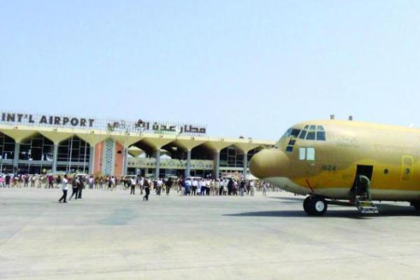 وفد عسكري وأمني من السعودية والإمارات يزور عدن