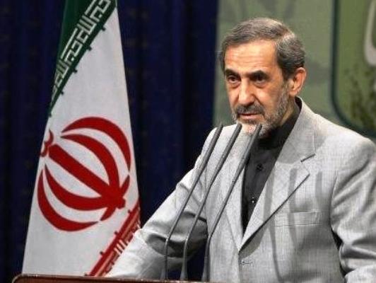 ولايتي مستشار المرشد الإيراني الأعلى
