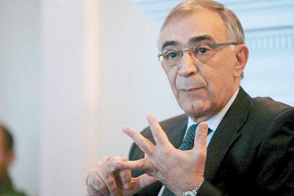عمر عزيمان رئيس المجلس الأعلى للتربية والتكوين والبحث العلمي بالمغرب