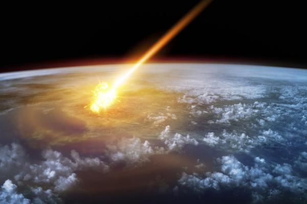 سقوط مذنب ضخم على الأرض قبل 13 ألف عام