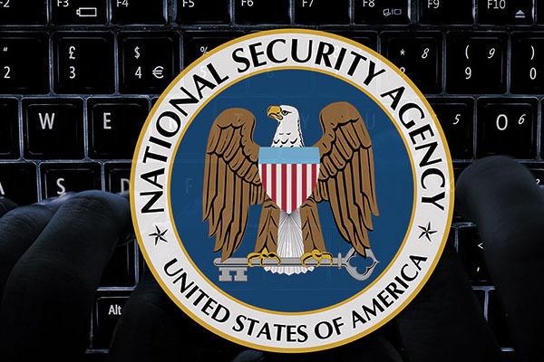 وزارة الأمن القومي الأميركية