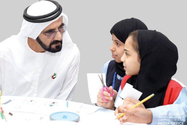 إنطلاق شهر الإمارات للابتكار