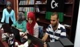 الإعلام الليبي يواجه أزمة غير مسبوقة بعد سبع سنوات على الثورة