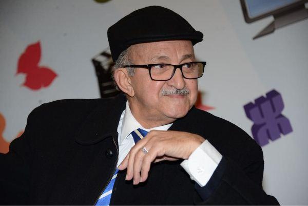 الفنان المغربي محمد الجم