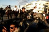 الانتقال السياسي في ليبيا يطول بعد سبعة أعوام على