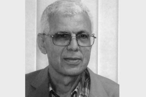 محمد أنقار