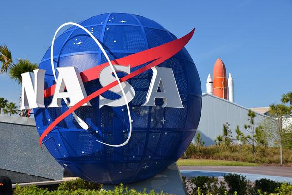موقع ناسا