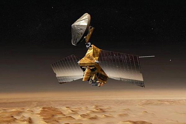 ناسا تحول القمر الصناعي ريكونيسانس الى وضعية الملاحة