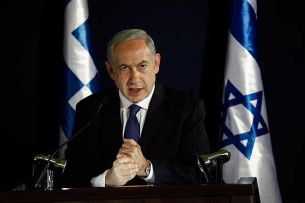 رئيس الوزراء الإسرائيلي واثق من براءته