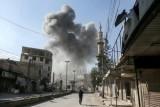 اهالي الغوطة الشرقية