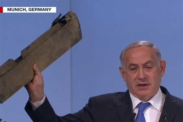 نتانياهو يحذر إيران: لا تختبروا إسرائيل!