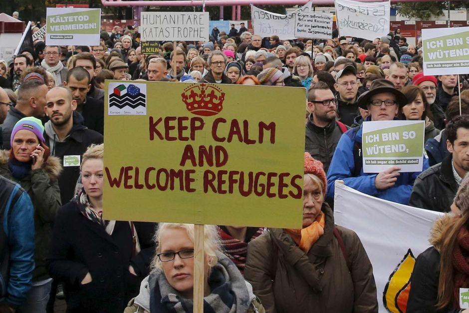 ثمن الهجرة إلى برلين قد يكون باهظاً في بعض الأحيان