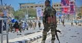 ارتفاع حصيلة ضحايا تفجيري مقديشو إلى 38 قتيلًا