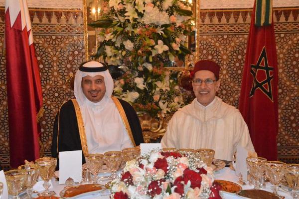 العثماني: علاقات المغرب مع قطر مبنية على أسس صلبة