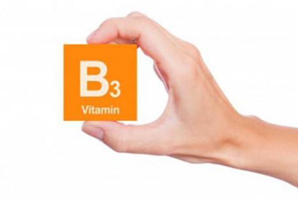 فيتامين بي 3
