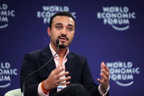 الأمير خالد بن بندر بن سلطان بن عبد العزيز