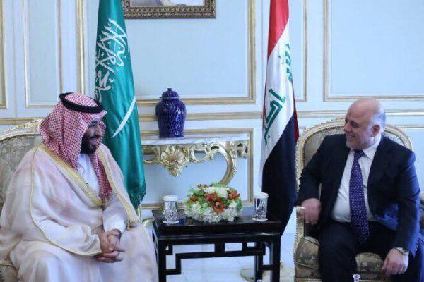اهتمام عراقي بزيارة ولي العهد السعودي إلى بغداد والنجف