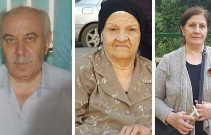 طبيب عراقي مسيحي وزوجته وأمها قتلوا بمنزلهم في بغداد الأسبوع الماضي