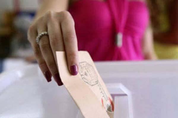 الإنتخابات في لبنان