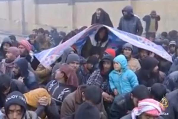يونامي: 2.3 مليون نازح عراقي بحاجة لمساعدات عاجلة