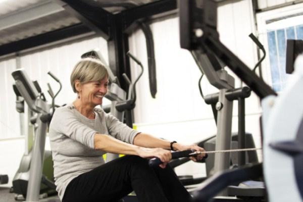 التمرين أفضل دواء للانسان