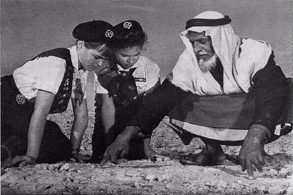 تاريخ السعودية يتصدر محرك البحث غوغل