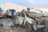14 قتيلا على الاقل بتفجير سيارة مفخخة في مقديشو