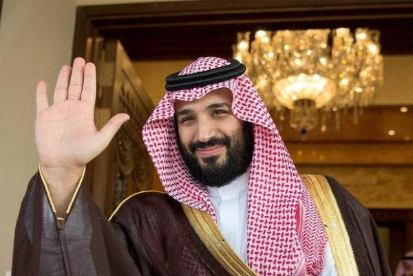 تفاصيل حوار الأمير محمد بن سلمان مع