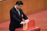 البرلمان الصيني ينتخب بالإجماع شي جينبينغ رئيسًا للصين