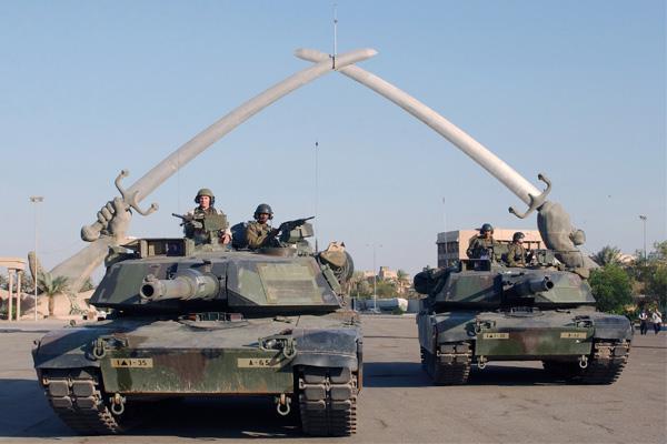 العراق على أبواب عهد جديد