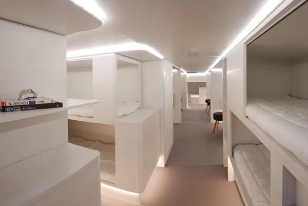 نموذج للتصميم الجديد - Airbus