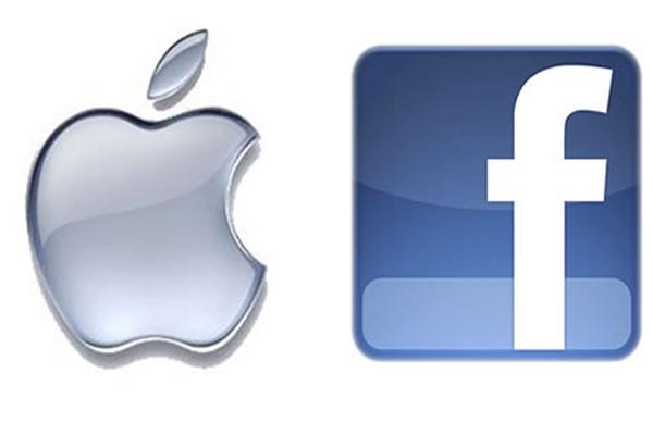أحد مؤسسي آبل يلغي حسابه على فيسبوك