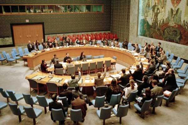 معاقبة مفتعلي مجزرة دوما على طاولة مجلس الأمن الليلة