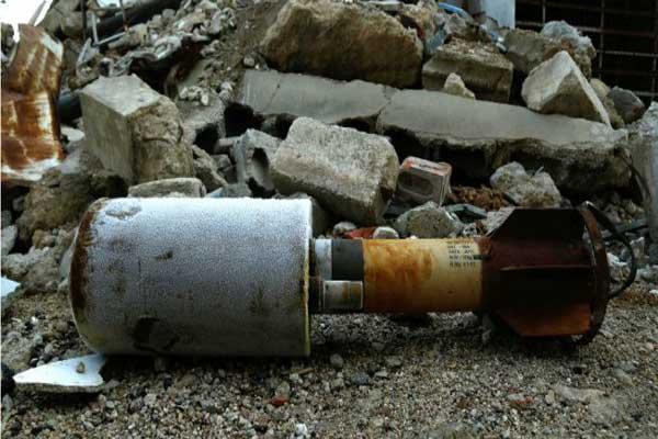 هايلي واثقة من أن الضربات العسكرية عطلت برنامج الأسلحة الكيميائية السوري