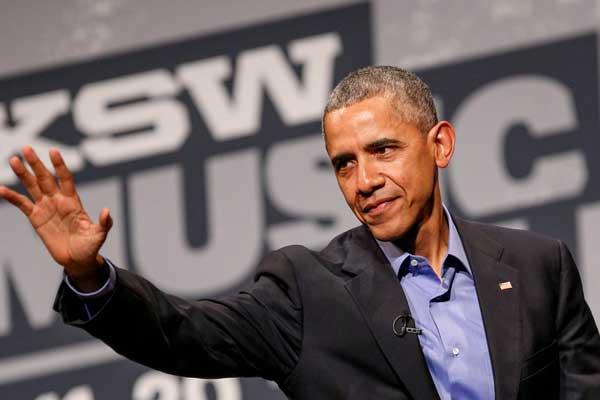 أوباما يحذر من ضرب مصداقية بلاده أمام العالم