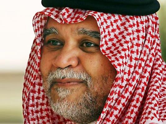 مغردون يستذكرون نبوءة الأمير بندر بن سلطان بفشل الاتفاق النووي