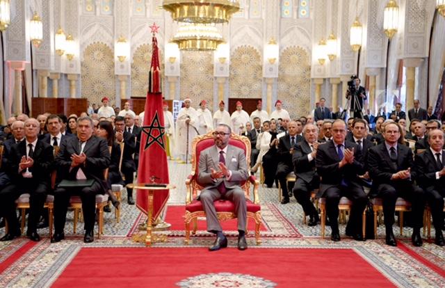 العاهل المغربي يشرف على توقيع اتفاقيات برامج تأهيل المدن العتيقة
