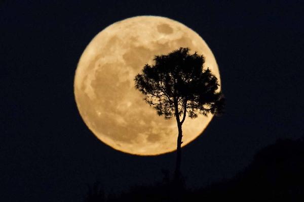 ليس هناك دليل يشير إلى أنّ القمر سيختفي