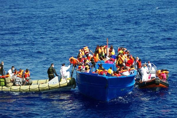 قلق أوروبي حيال تدفق طالبي اللجوء من تركيا