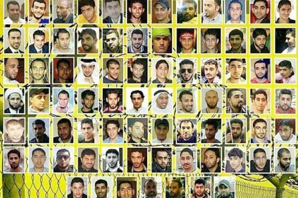 صور الذين اسقطت البحرين جنسياتهم