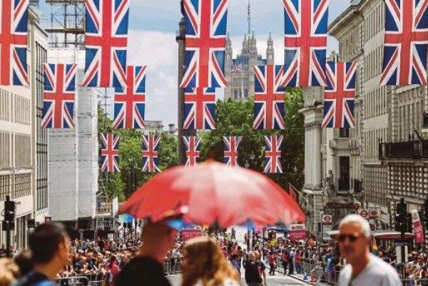 الضغوط في المجتمع البريطاني تتعدى هموم الحياة اليومية