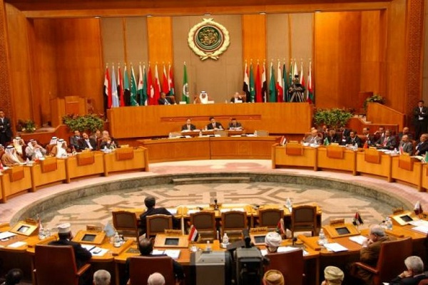 اجتماع وزراء الخارجية العرب- ارشيف